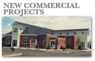 New Commercial Development