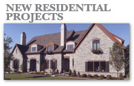New Residential Development